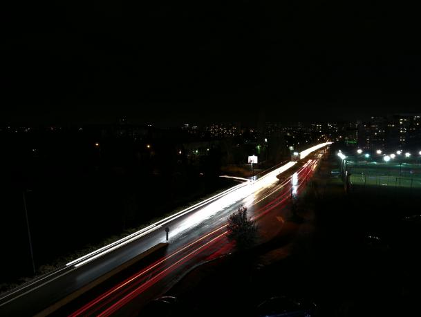 honor 8 pro эффект светографики авто
