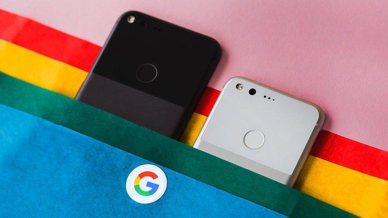 смартфоны Google Android
