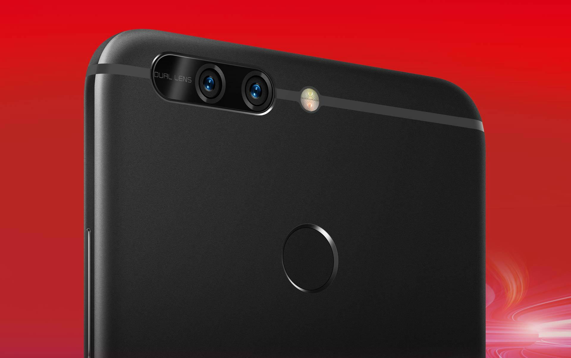 Honor 8 pro обзор камеры