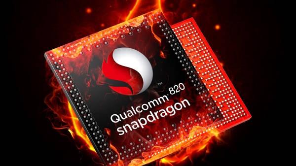 характеристики процессоров snapdragon