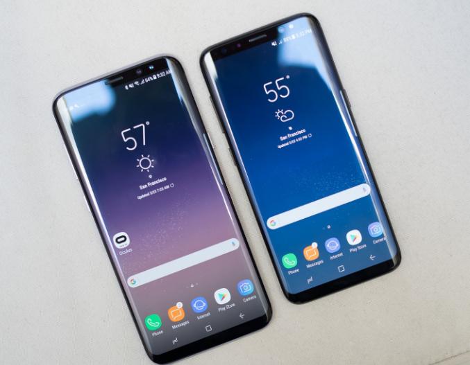 Galaxy S8 технические характеристики