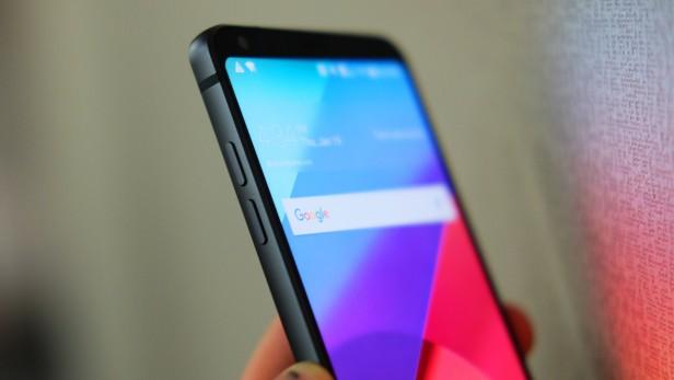 LG G6 Vs S8 обзор