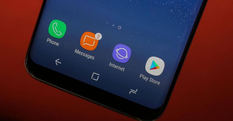 Samsung Galaxy S8+: характеристики и тесты в Antutu и других бенчмарках
