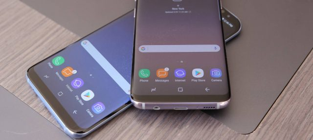 Обзор Samsung Galaxy S8+: итоги.