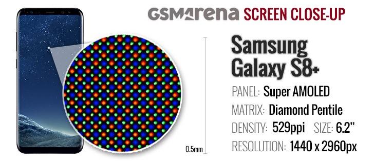 galaxy s8 экран infinity Display