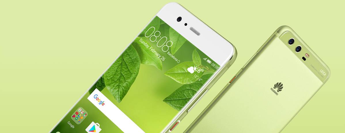 Huawei P10 Plus: обзор, сравнение, характеристики