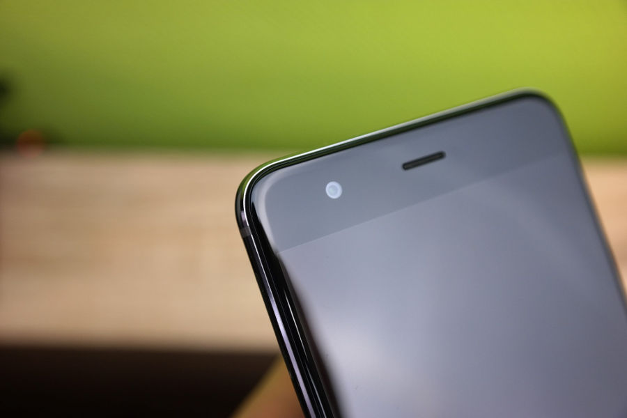 смартфон huawei nova обзор