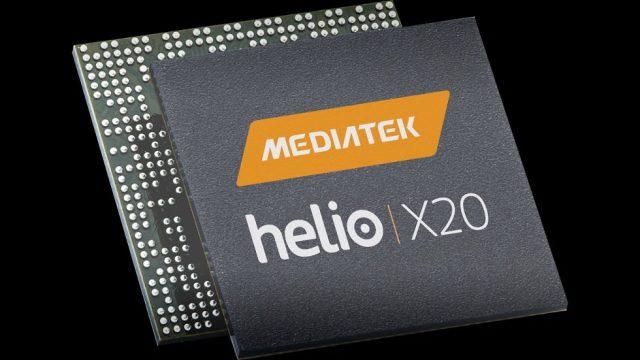 MediaTek Helio X20 или Snapdragon? Сравнение чипсетов!