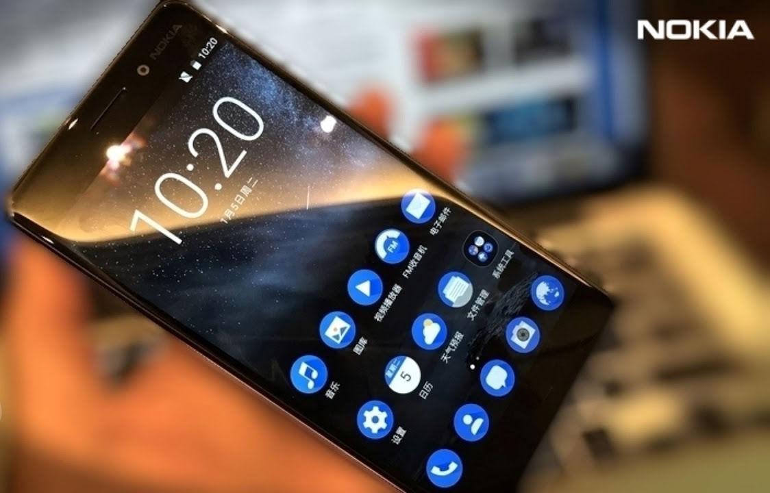 Обзор Nokia 6: финско-китайская перезагрузка