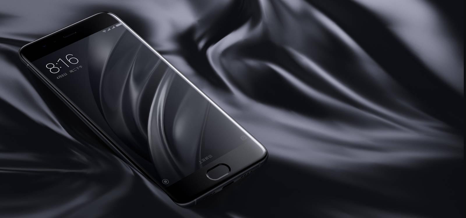 Xiaomi Mi 6. Дата выхода Mi 6, цена