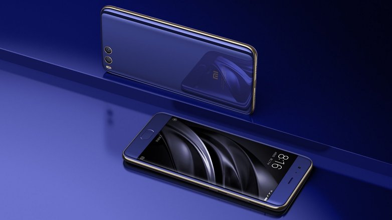 Xiaomi Mi 6 характеристики