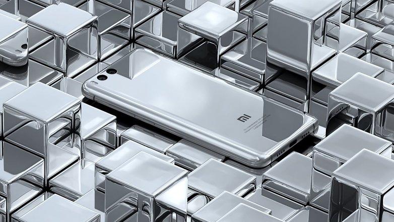 Xiaomi Mi 6 дата выхода