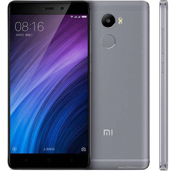 лучшие смартфоны Xiaomi: Redmi 4x