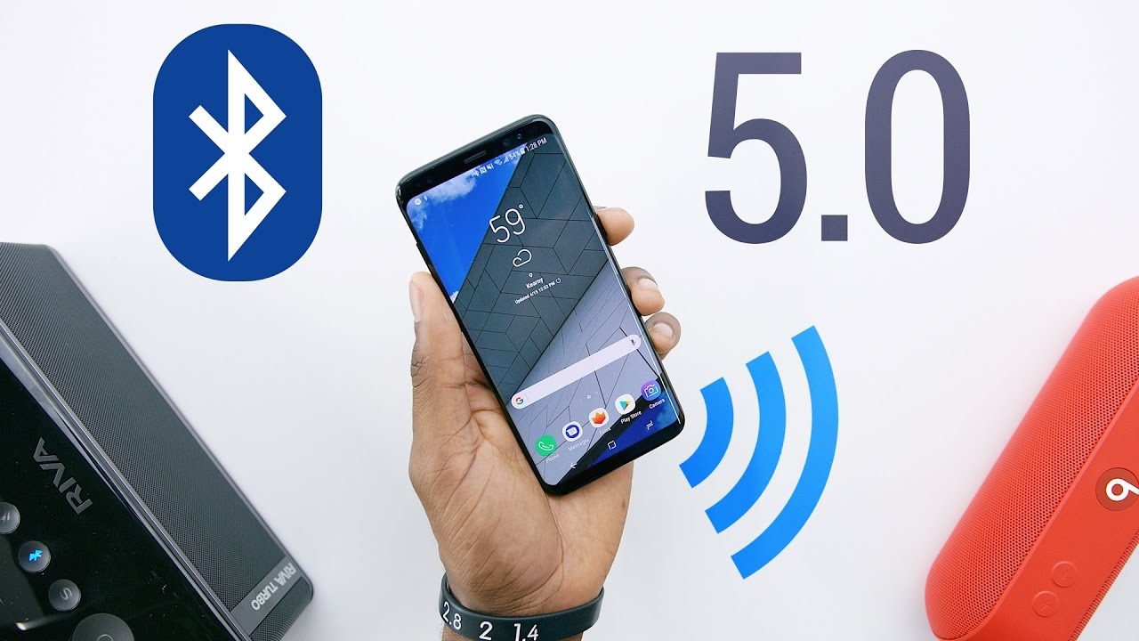 Bluetooth 5.0: преимущества, радиус действия, скорость