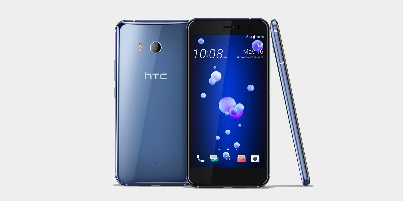 HTC U11 характеристики цена