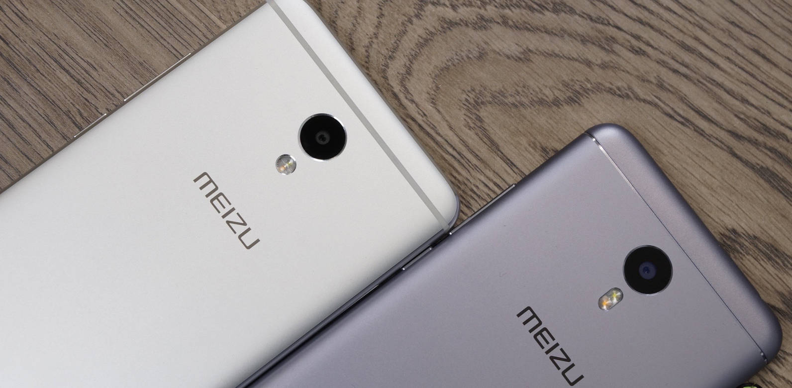 Сравнение Meizu M5 и Meizu m5 note