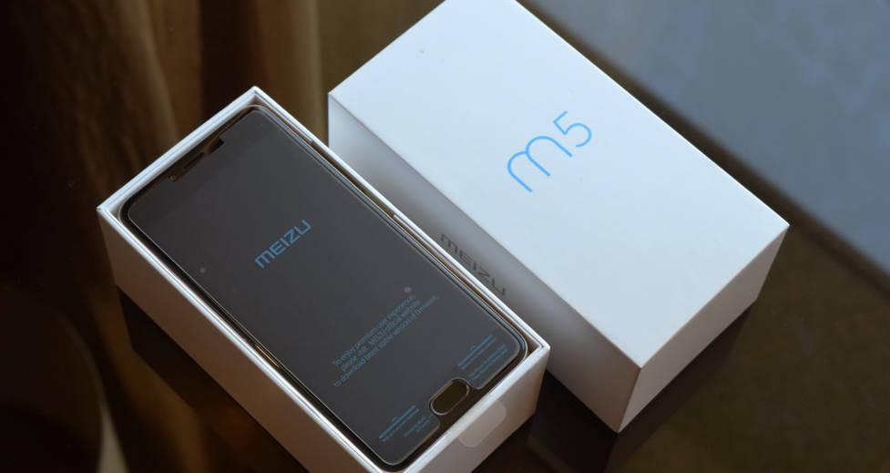 Обзор Meizu M5: характеристики, тесты камеры, экрана и батареи