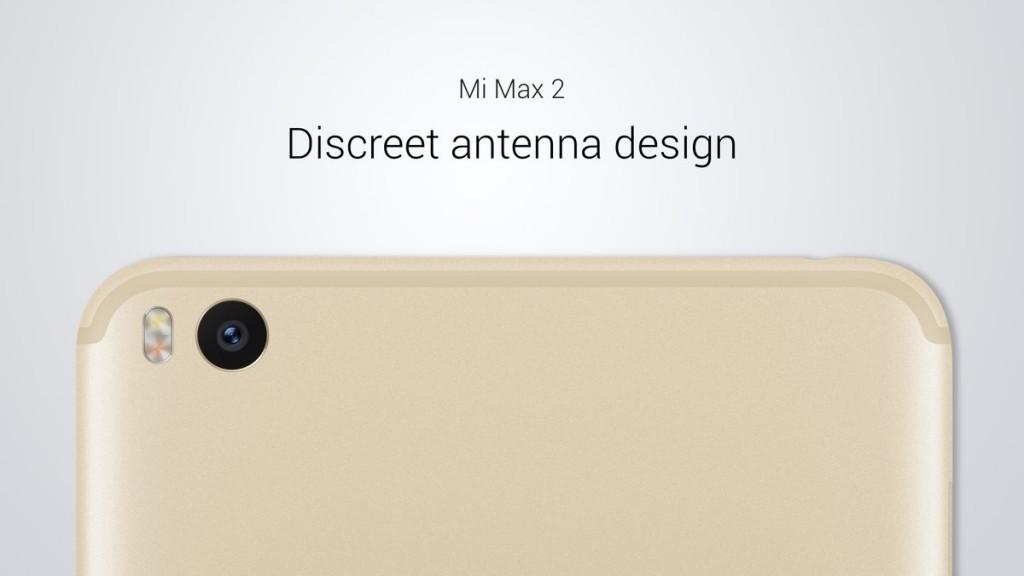 Xiaomi Mi Max 2 дата выхода