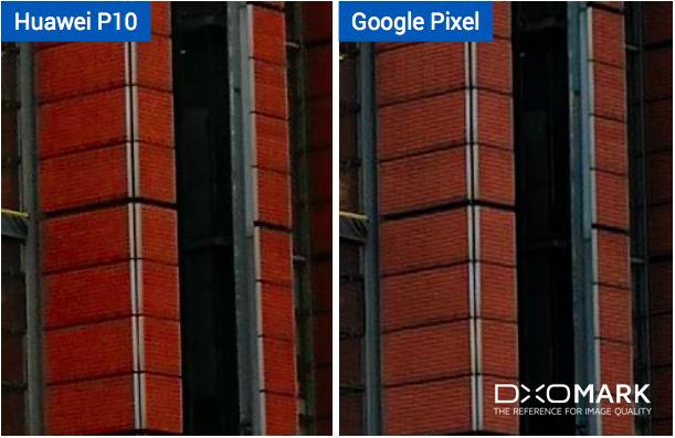 тест камеры huawei p10 текстура и шумы
