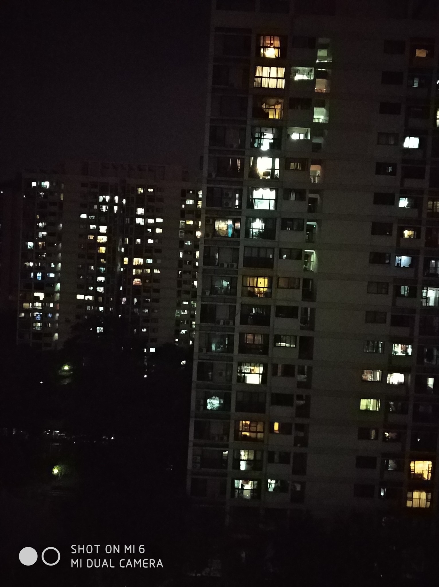 Xiaomi-Mi-6 2 камера сравнение