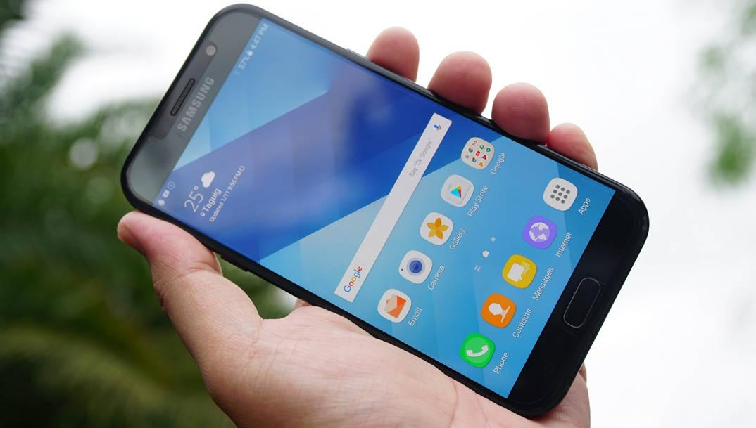 5 смартфонов с мощной батареей: самые автономные!