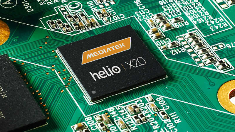 Сравнение MediaTek Helio X20 и Snapdragon 820