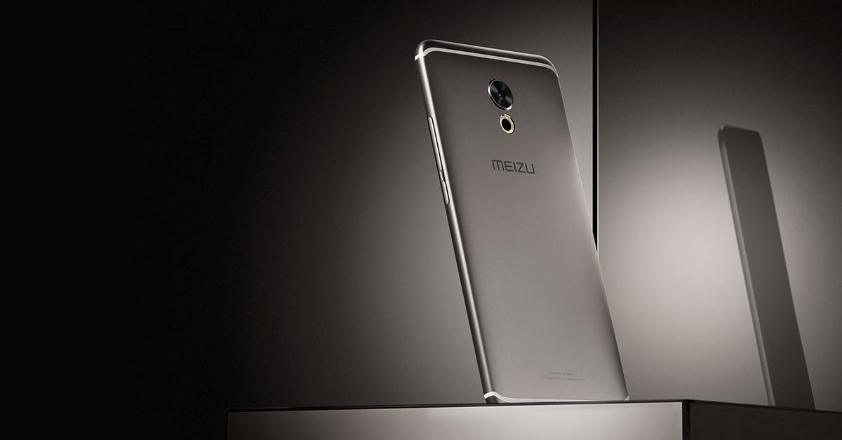 Meizu Pro 6 Plus: обзор, характеристики и тесты