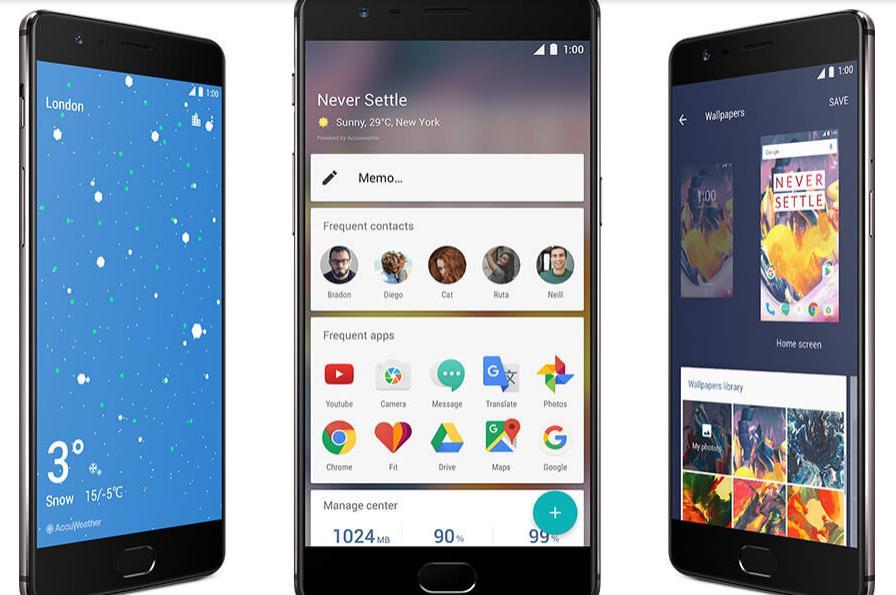 OnePlus 5: дата выхода, характеристики и цена