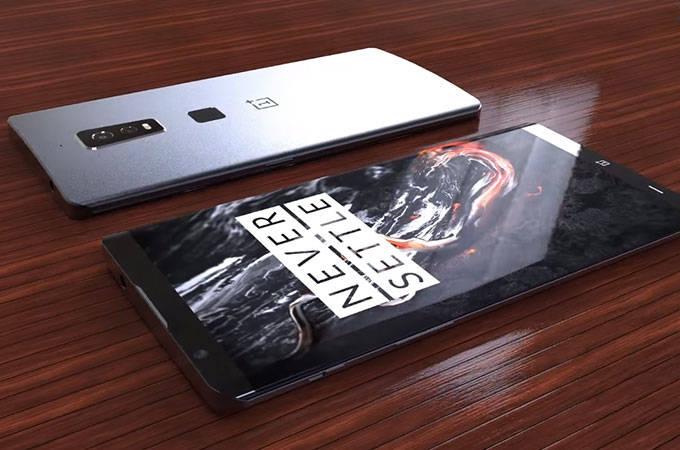 OnePlus 5 дата выхода