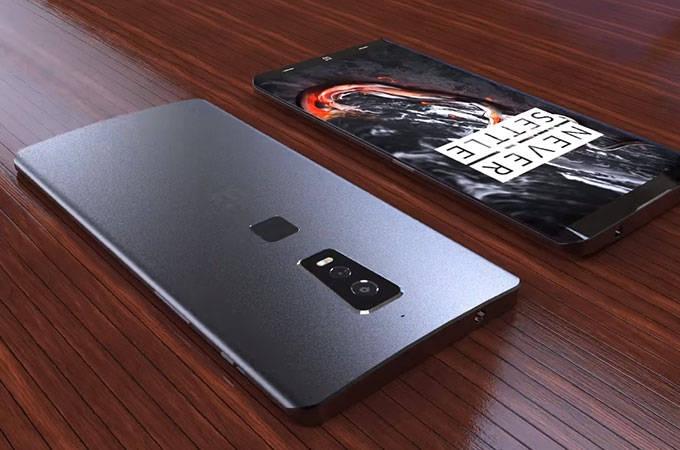 OnePlus 5 цена