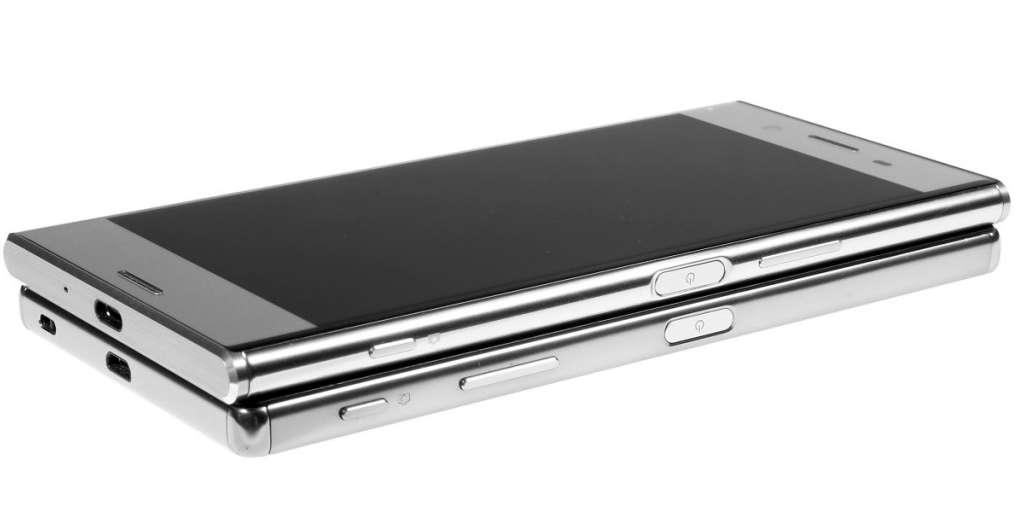 корпус Sony Xperia XZ Premium