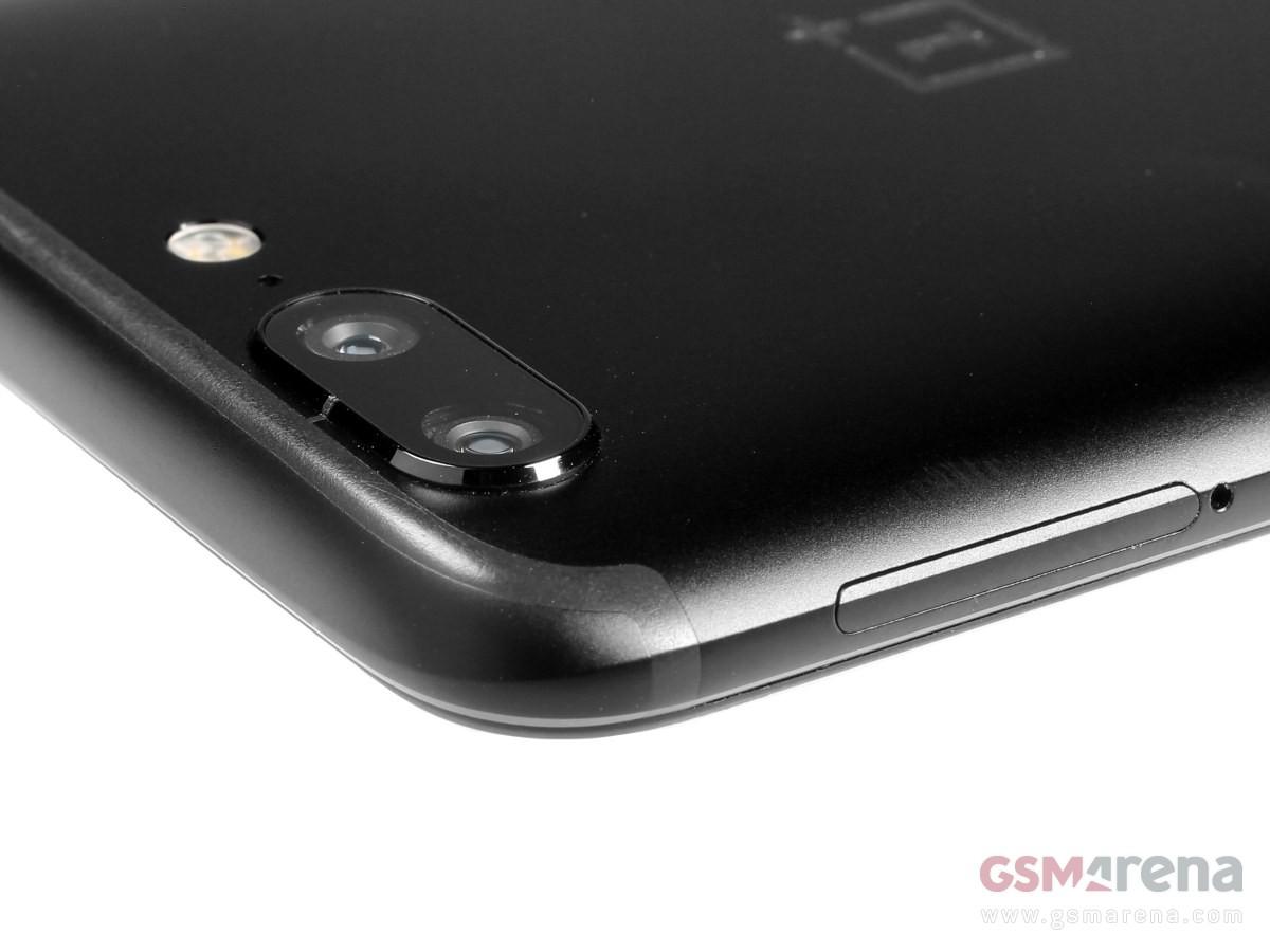 OnePlus 5 модуль камеры
