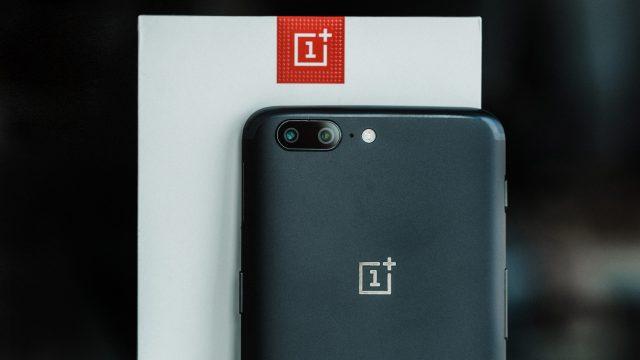обзор OnePlus 5 2