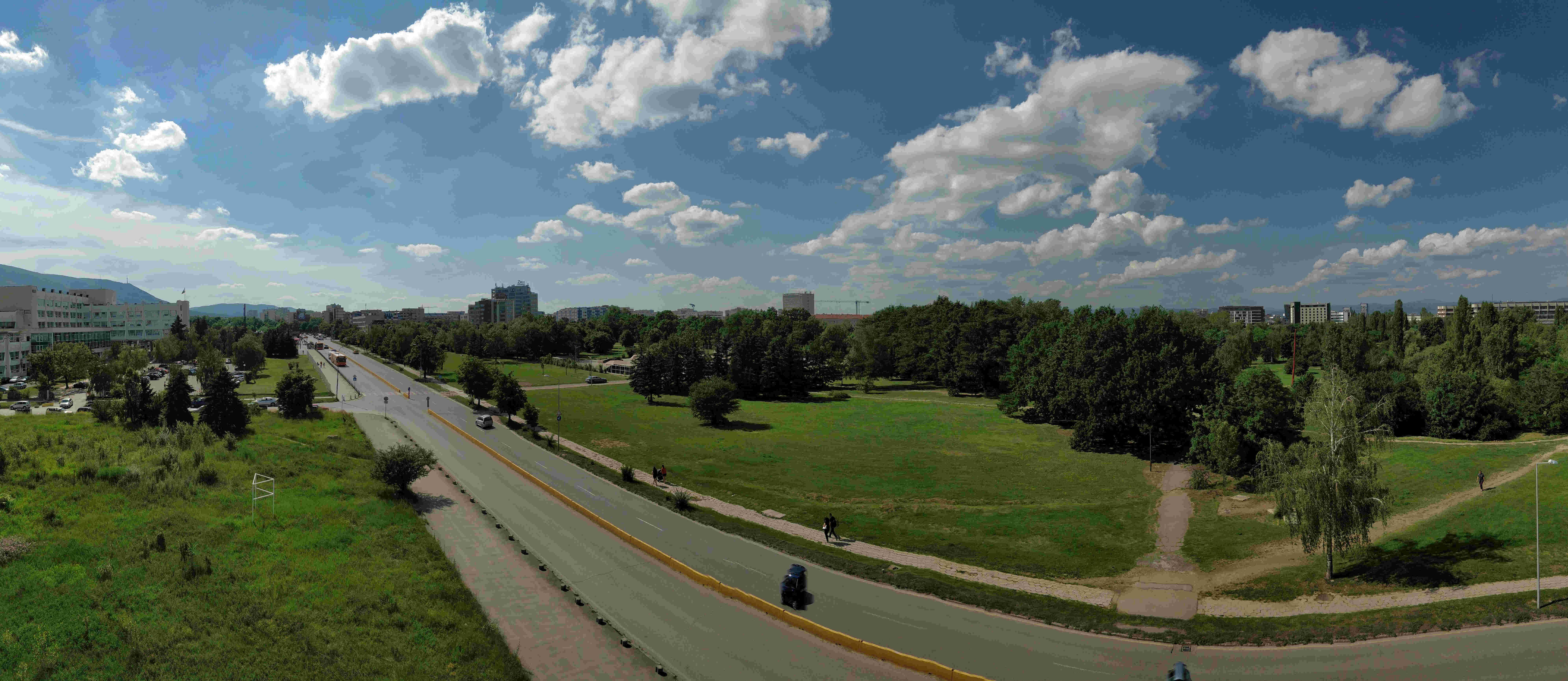 panorama качество фото OnePlus 5