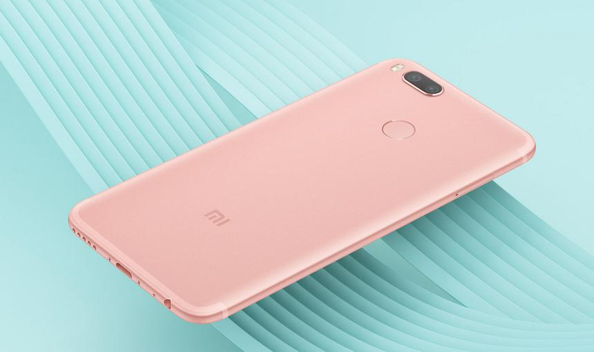 телефон Xiaomi Mi 5x