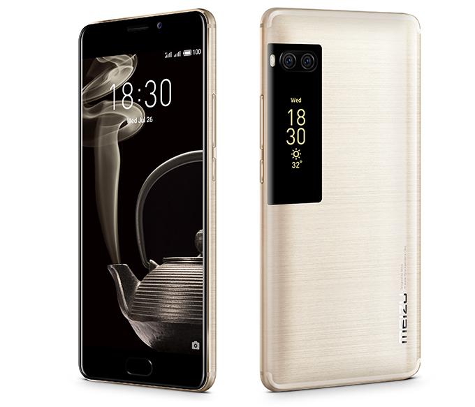 смартфон Meizu Pro 7 Plus