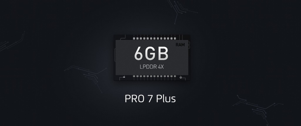 Meizu Pro 7 характеристики