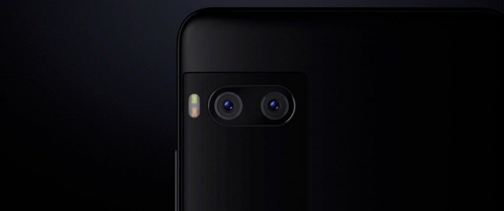 Meizu Pro 7 камера