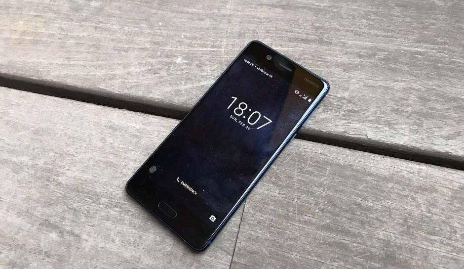 Nokia 5 характеристики