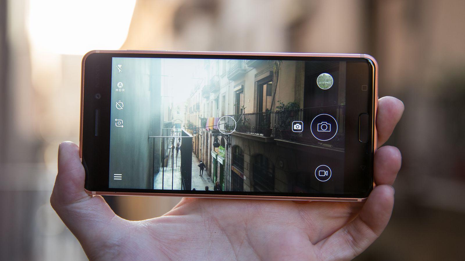Обзор Nokia 5: характеристики и результаты тестов