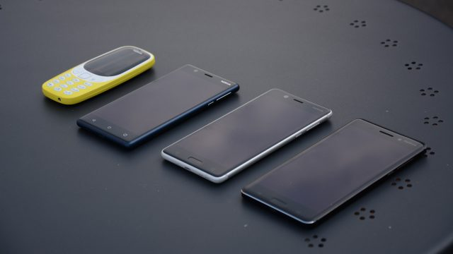 технические характеристики Nokia 8