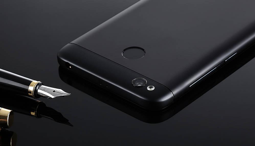 Xiaomi Redmi 4 на Snapdragon 435: рациональный выбор