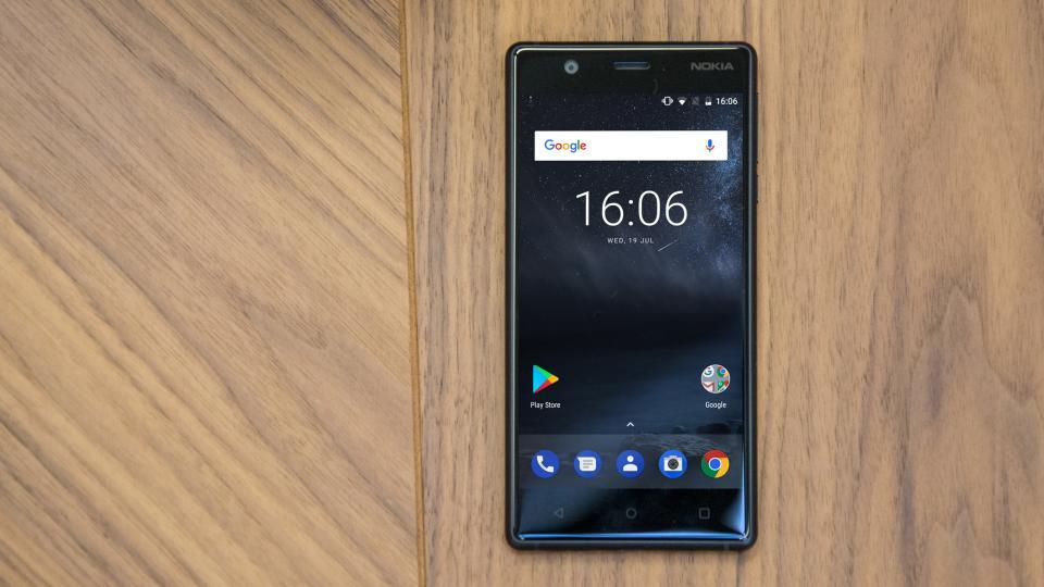 Обзор Nokia 3: характеристики и результаты тестов