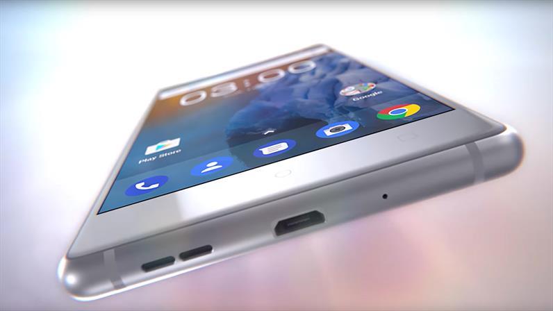 Nokia 3 обзор