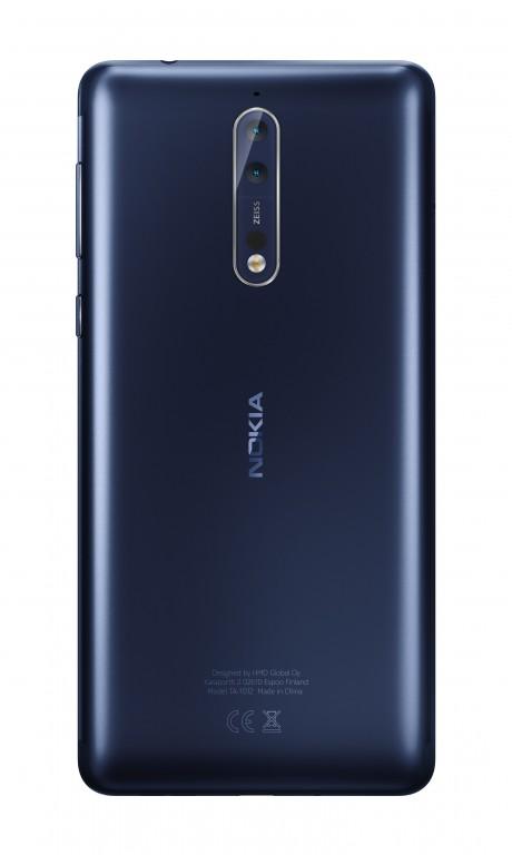 Nokia 8 новости