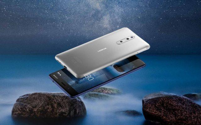 Nokia 8: характеристики и цена финского флагмана