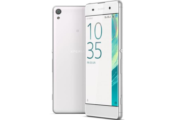 Sony Xperia XA дешевые смартфоны