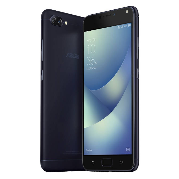 Asus ZenFone 4 Max Pro новости