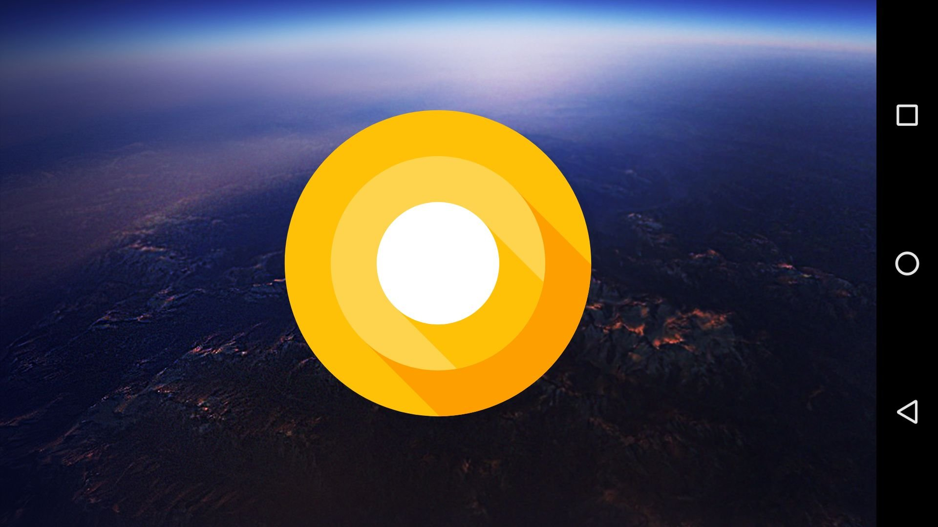 Android O официальная презентация