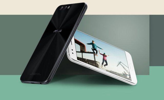 Asus ZenFone 4: характеристики, цена и дата выхода